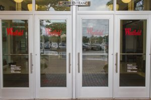 Commercial Doors & Hardware – JNewton Enterprises